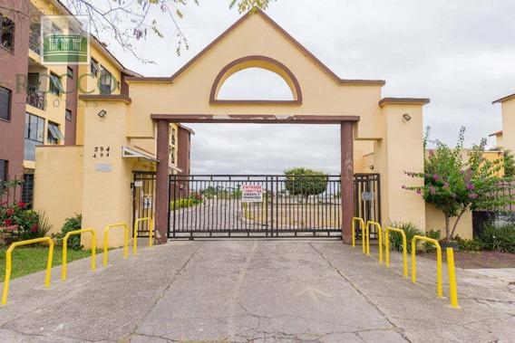 Apartamento No Bairro Afonso Pena - Ap0510