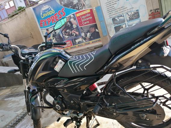 Moto Discover 150 Bajaj