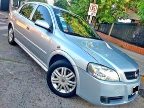 * 78 Mil Km Reales! * Chevrolet Astra 2.0 Gl 2008 Full Nafta