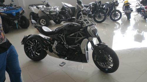 Imagem 1 de 5 de Ducati X Diavel S 1260