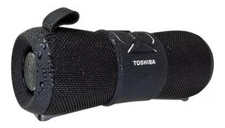 Parlante Toshiba Original Bluetooth Sumergible Recargable