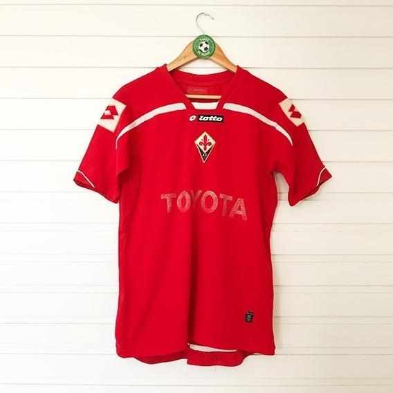 Camisa Fiorentina 2008-09