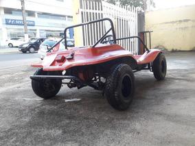 Mini Buggy Fapinha - Banheirinha 50cc Funcionando Original