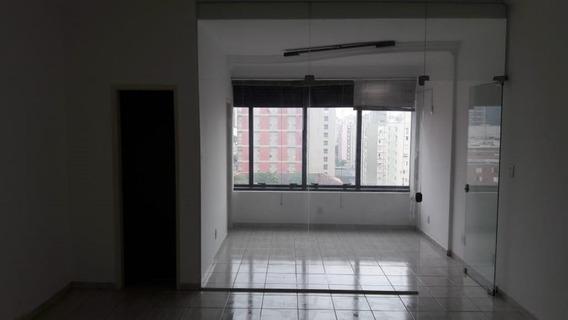 Apartamento Em Aparecida, Santos/sp De 41m² Para Locação R$ 1.500,00/mes - Ap270540