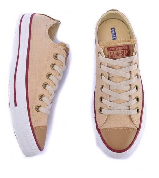 Tênis Converse All Star Natural Original - Ct4360