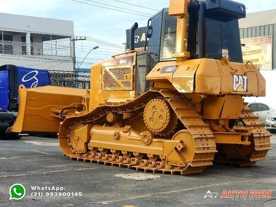 Caterpillar D6n Xl Motor C6 Trator De Esteira Ñ É Komatsu