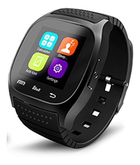 Smart Watch Isportpro Reloj Inteligente Mlab/3gmarket