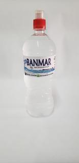 Agua Purificada Banmar Envase Desechable