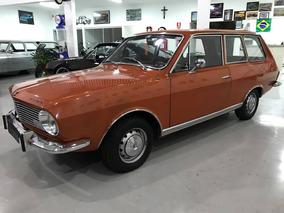 Ford Belina 1970 (raridade Placa Preta )