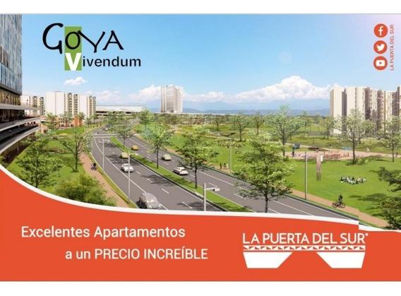 Vendo Cupo Apartamento Proyecto Goya