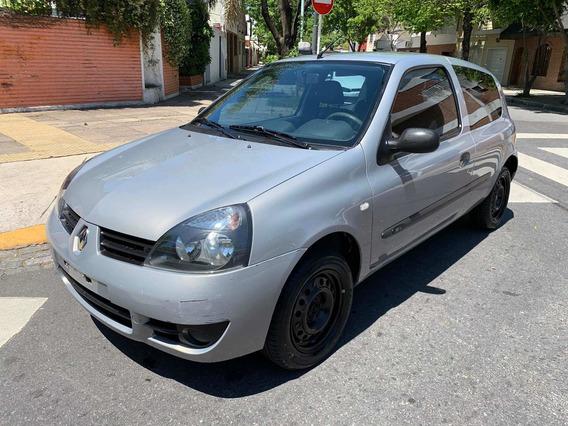Renault Clio 1.2 Pack 3p 2010 Dissano