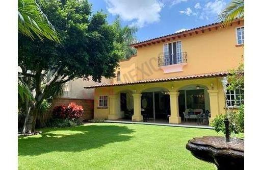 Venta Casa Cuernavaca Morelos