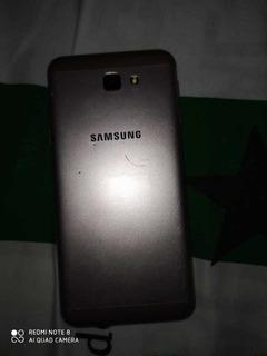 Celular : Samsung Galaxi J5 Prime 32gb De Rom 2gb De Ram