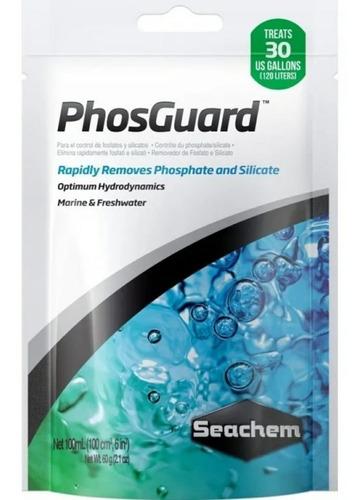 Phosguard 100 Ml Seachem Acuarios