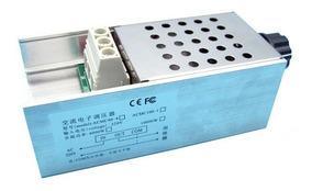 Controlador Velocidade Motor / Voltagem 10-220v 10000w ,