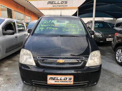 Chevrolet Meriva Joy 1.4 Flex Completa