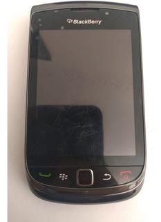 Celular Blackberry Modelo 9800 - Apenas Aparelho - Peças