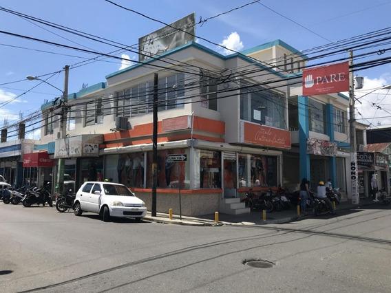 Local De Renta En El Centro La Ciudad