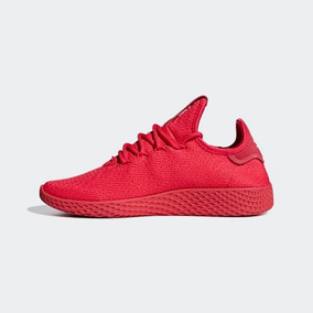 Tenis adidas Pharrell Williams Pw Tennis Hu W Human Casual
