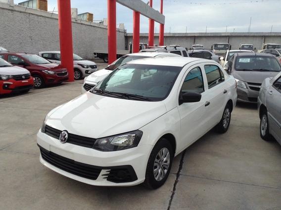 Volkswagen Gol Sedan Full 2018