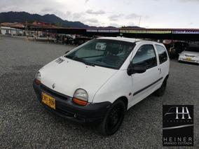 Renault Twingo U 1996