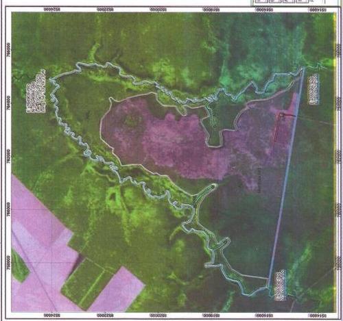 Fazenda De Lavoura Em Nova Ubiratã - Mt
