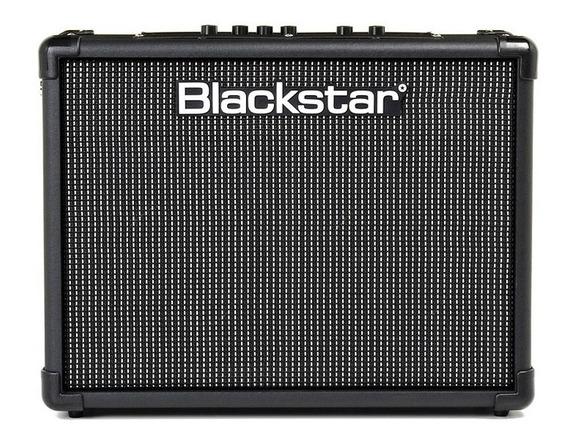 Amplificador Blackstar Id: 40 V2 Para Guitarra
