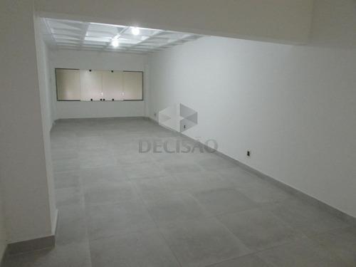 Imagem 1 de 16 de Loja Para Aluguel, Funcionários - Belo Horizonte/mg - 16613