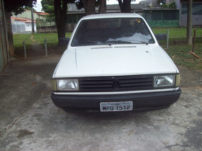 Volkswagen Voyage 1988