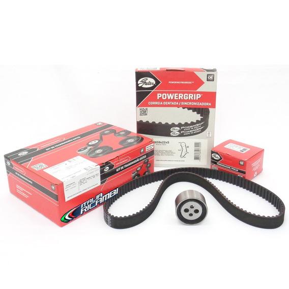 Kit Correia Dentada Tensor Gates Ks201 - Fiat Siena 1.3 1.4