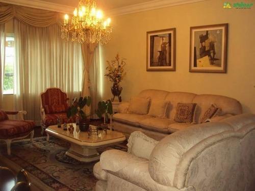 Imagem 1 de 10 de Venda Casa 3 Dormitórios Jardim Maia Guarulhos R$ 2.200.000,00 - 16756v