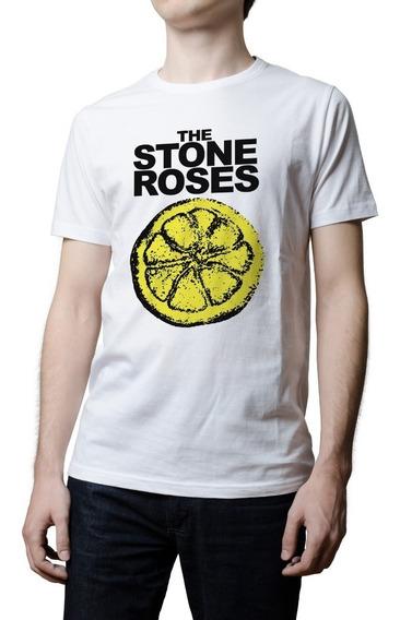 Remera Rock Stone Roses | B-side Tees