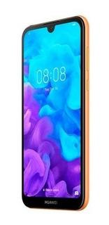 Mediatek Celular Huawei Y5 2019 - 32gb Café Mediatek C Ck431