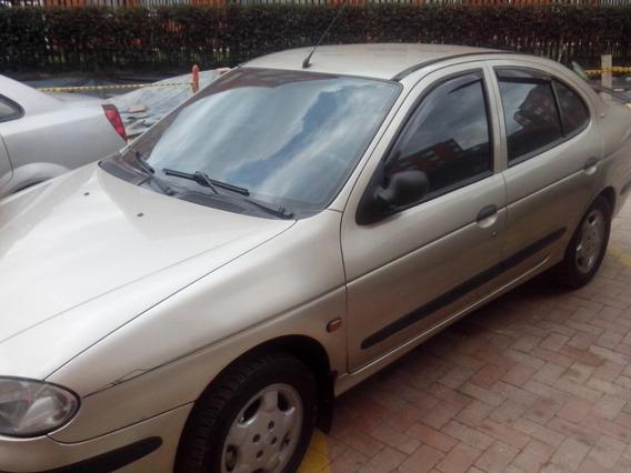 Renault 2002 Dinamique