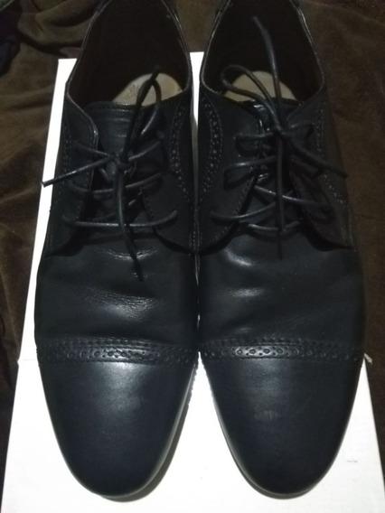 Sapato Masculino Zara Man Número 41 Por 89 No Link