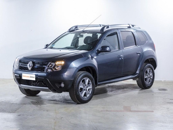 Renault Duster 1.6 Zen Mt