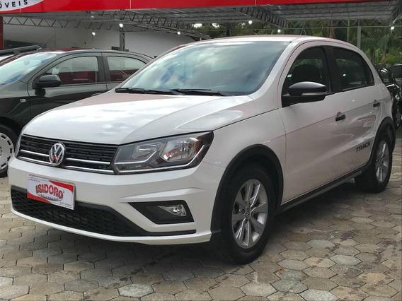 Volkswagen Gol Track 1.0 Flex