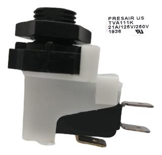 Arrancador Para Hidromasaje Microswitch Interruptor Jacuzzi