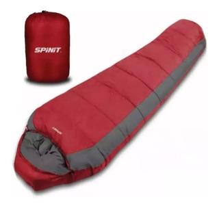Bolsa Dormir Termica Spinit Cumbre Frio -5 Grados Confort
