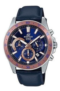 Reloj Casio Edifice Efv-570l-2b