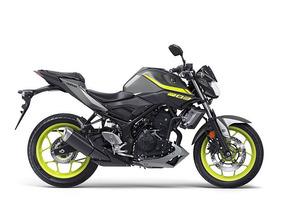 Moto Yamaha Mt-03 Abs Yuhmak Nº1 En Ventas