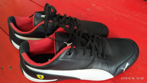Zapatillas Future Cat Ferrari Edition