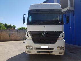 Mercedes-benz Mb 2540 S 6x2