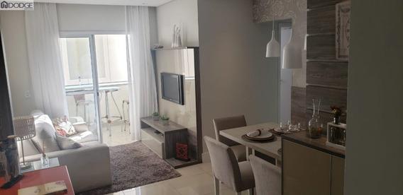 Apartamento À Venda Em São Bernardo Do Campo/sp - Ap0055
