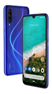 Xiaomi Mi A3 64gb+4gb Android One Triple Camara