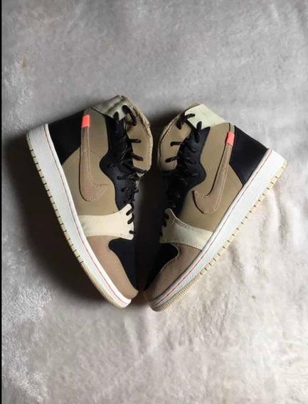 Zapatillas Nike Jordan Nuevas!