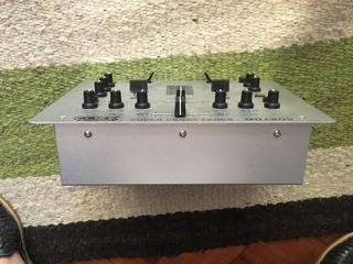 Mixer Coxx Super Cross Fader - Mdj-205