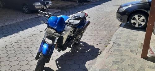 Bmw F800 R 2013