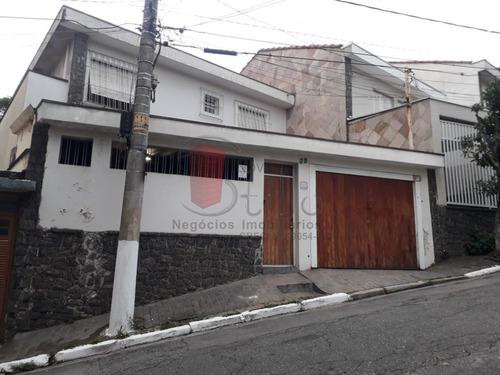 Imagem 1 de 15 de Sobrado - Mooca - Ref: 10250 - V-10250