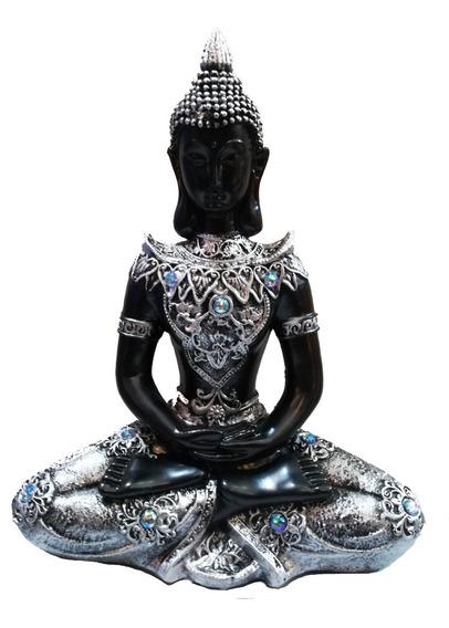 Buda Decorativo Estatua Exclusivo Mundo Hindú